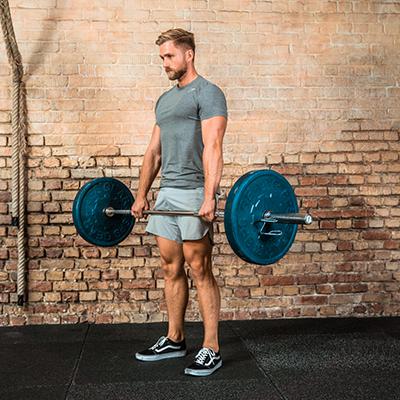 Muskelaufbau für Anfänger – so gelingt deine Körpertransformation!