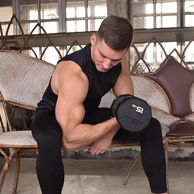Kreatin – der Performance-Booster für mehr Kraft und maximalen Muskelaufbau?