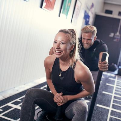 Training in der kalten Jahreszeit – Top-Indoor-Sportarten