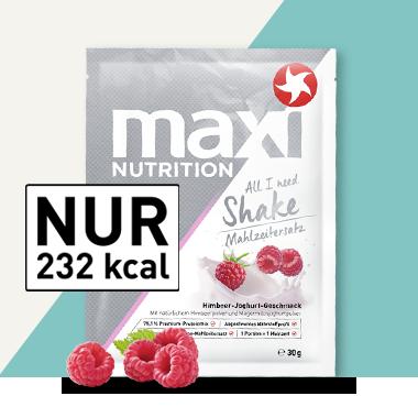 Maxinutrition Shake