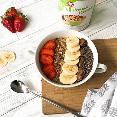 MaxiNutrition Protein Porridge